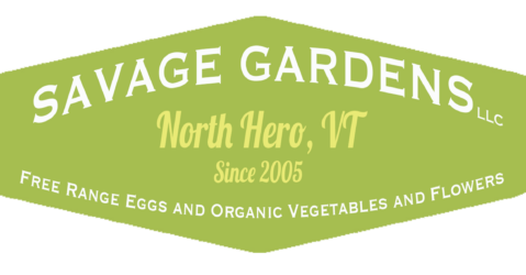 Savage Gardens Community Supported Agriculture